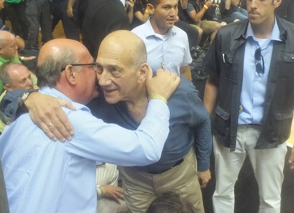 Ehud Olmert 02