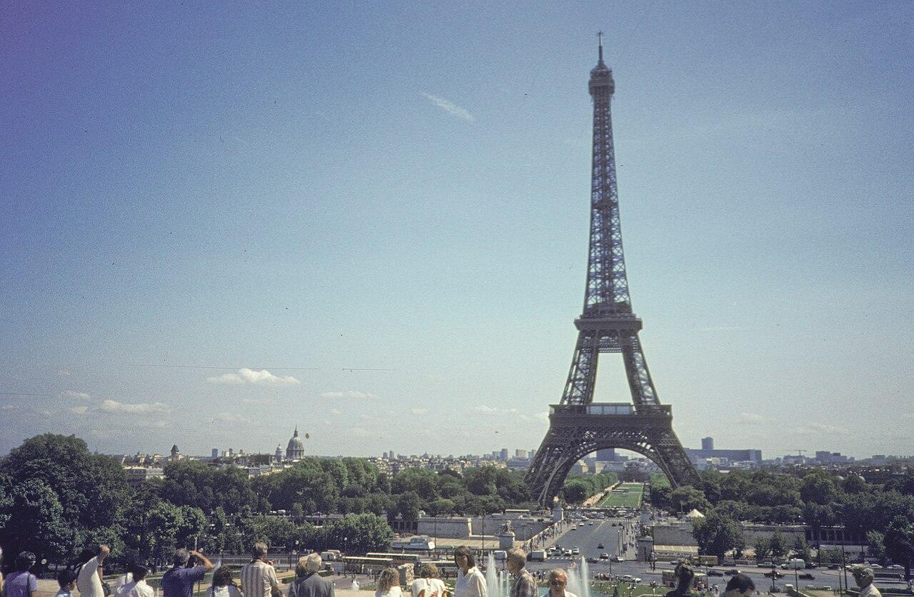 Image Result For Paris Eiffel Tower
