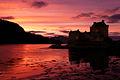 Eilean Donan Castle Sunset, Scotland.jpg