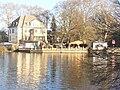 Einfluss der Mueggelspree (Mueggelspree River Entrance) - geo.hlipp.de - 31554.jpg