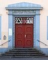 Eingang HNO-Klinik Marburg.jpg