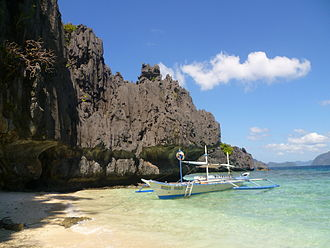 Mimaropa - Image: El Nido, Palawan, Philippines
