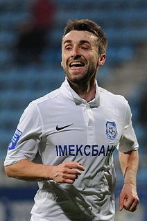 Elis Bakaj Albanian association football player