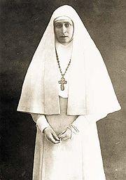 Elisabeth Fyodorovna