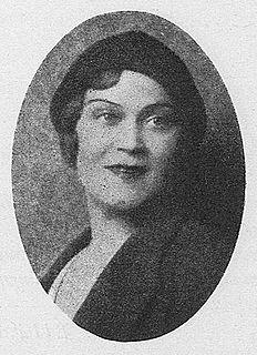 Elsa Rantalainen Finnish actress