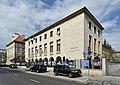 Embassy of Romania in Warsaw 2016.jpg