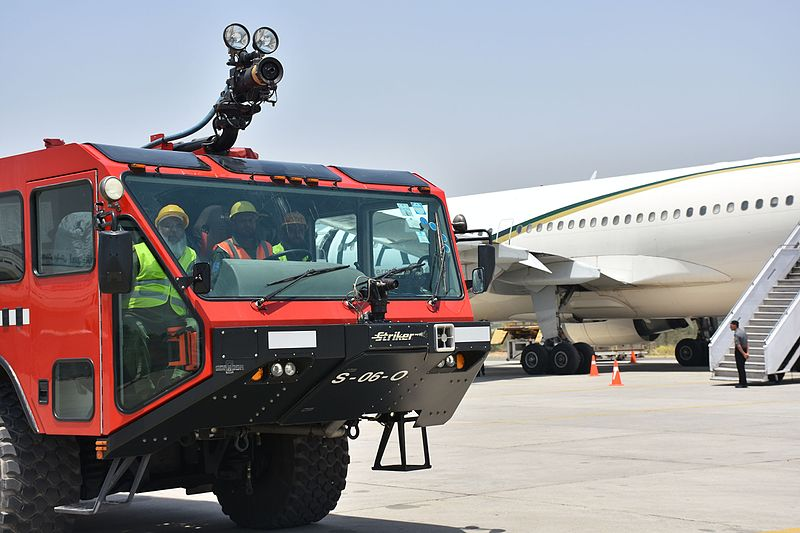 File:Emergency Exercise Faisalabad International Airport May 2016 34.jpg