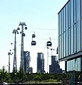 Emirates Air Line, Royal Docks, London.jpg