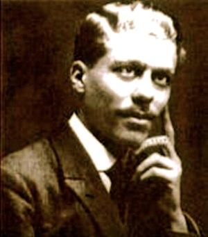 Emmanuel Mounier - Image: Emmanuel mounier 1905–1950