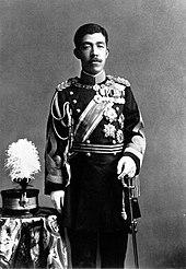 Emperor Taishō