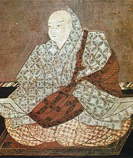 Emperor Toba Emperor of Japan