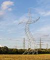 Emscherkunst Tanzender Strommast Zauberlehrling 02.jpg