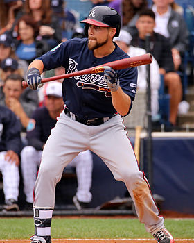 Ender Inciarte on March 19, 2016.jpg