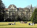 Enge - Weisses Schloss - Arboretum Zürich 2012-03-12 14-18-45 (P7000).JPG
