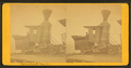 Engine on Summit, Mt. Wash'n., N.H, from Robert N. Dennis collection of stereoscopic views.png
