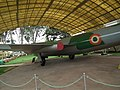 English Electric Canberra at HAL Museum 7709.JPG