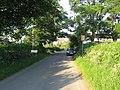 Entering Sarnau - geograph.org.uk - 1330226.jpg
