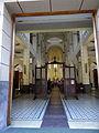 Entrada de la Iglesia de Jesús Nazareno. Medellín. Colombia.jpg