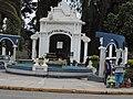 Entrada principal del Cementerio de Cochabamba.JPG