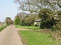 Entrance to Farthingsole Farm - geograph.org.uk - 386969.jpg