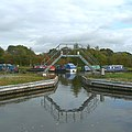 Entrance to Otherton Boat Haven, Staffordshire - geograph.org.uk - 1575667.jpg