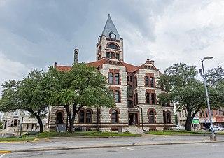 Erath County, Texas U.S. county in Texas