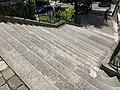 Escalier Accès Cimetière Ancien Chelles Seine Marne 2.jpg