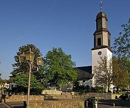 Eschborn Kirche