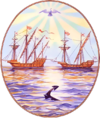Official seal of Buenos Ayres