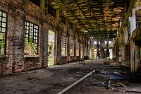 Estación del Ferrocarril BelloFotograf: Betogoico58