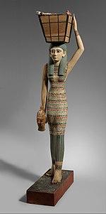 Costume dans l Égypte antique — Wikipédia 194397c0715