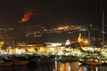 Etna Volcano Paroxysmal Eruption July 30 2011 - Creative Commons by gnuckx (5992674866).jpg