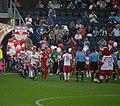 Euro league Qualifikation gegen Schangiris Wilna 26.JPG