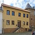 Euskirchen, Fachwerkhaus, Disternicher Torwall 17-1681.jpg