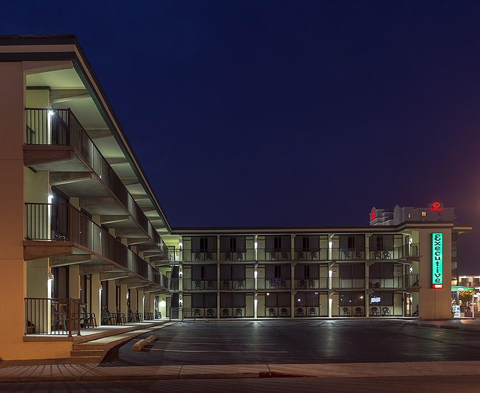 Executive Motel Ocean City MD2