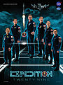 Expedition 29 TRON Legacy crew poster.jpg