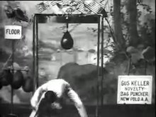 Archivo:Expert bag punching (1903).webm