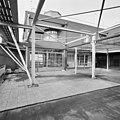 Exterieur dak, metalen balkenconstructie - Heerlen - 20001022 - RCE.jpg