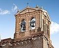 Exterior of Santi Giovanni e Paolo (Venice) - Campanile a vela.jpg