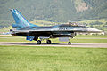 F16 Belgian Airforce at Airpower11 01.jpg