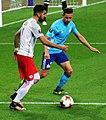 FC Salzburg versus Olympique Marseille (28. September 2017) 11.jpg