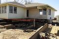 FEMA - 39893 - Housing Mitigation in Sabine Pass, Texas after Hurricane Ike.jpg