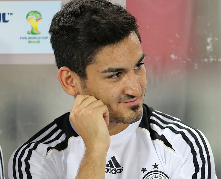 File:FIFA WC-qualification 2014 - Austria vs. Germany 2012-09-11 - İlkay Gündoğan 02.JPG