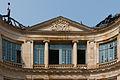 Façade cour d'honneur après incendie hôtel Lambert Paris pc.jpg