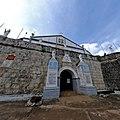 Facade of Cuyo Church in the Island of Cuyo, Palawan.jpg