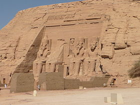 Image illustrative de l'article Temples d'Abou Simbel