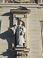 Facade sud du palais de Justice de Paris - l'Éloquence.jpg