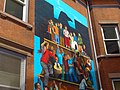 Facade with Public Art - New Haven - CT - USA (7093117547).jpg