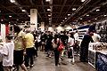 Fan Expo 2014 - Crowd (9666336713).jpg