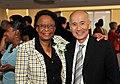Farewell reception for retiring NSF Deputy Director Cora Marrett (15488418857).jpg